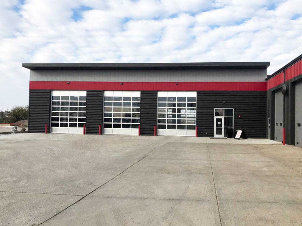 Harrison Truck Centers